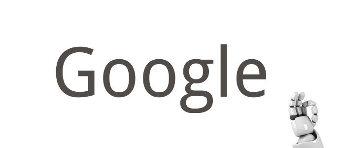 Magento 2 Google Robot