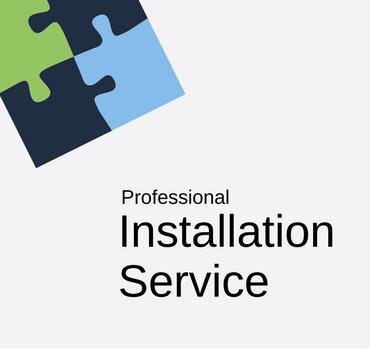 Installation service for Magento2